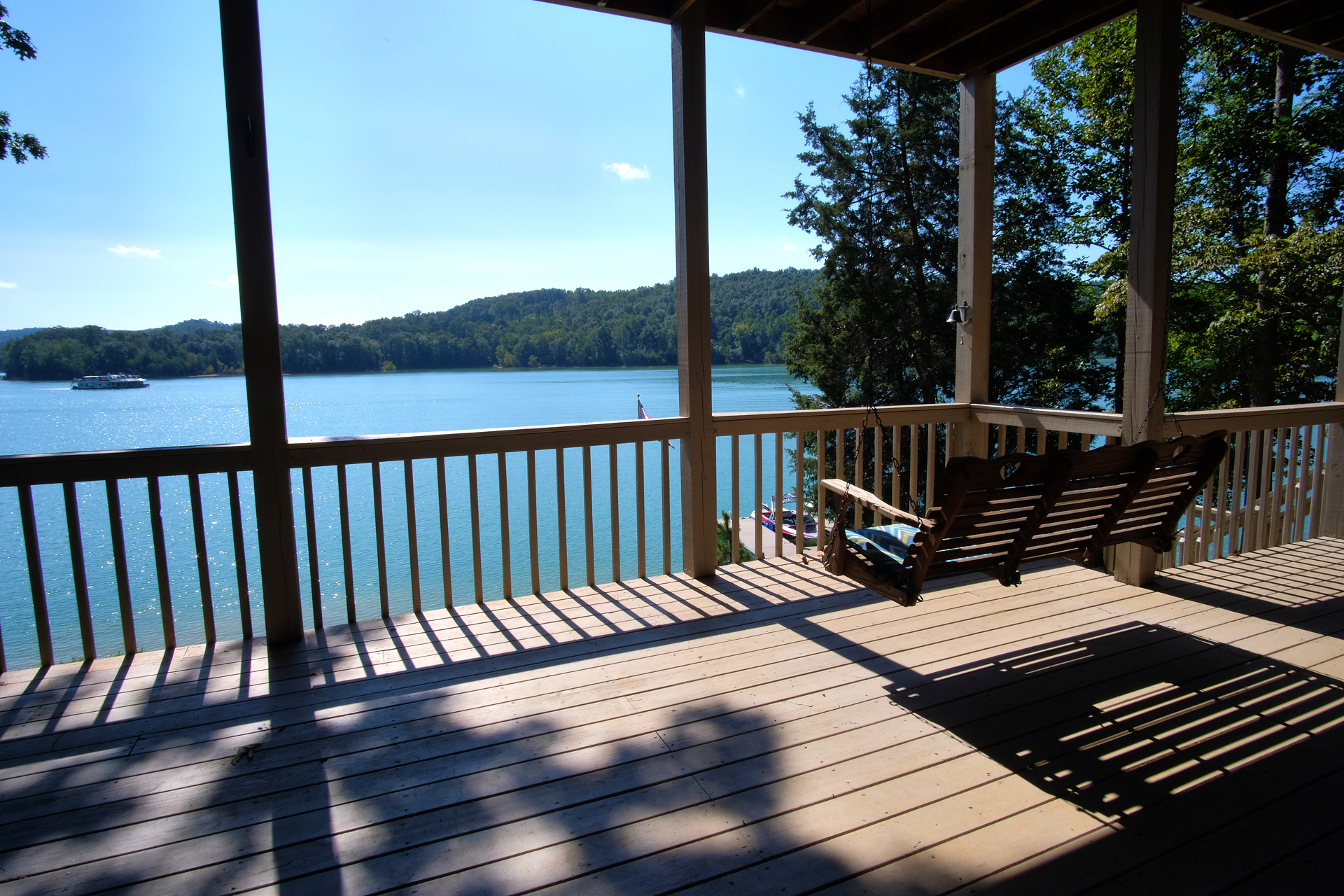 Real Estate Photography Norris Lake