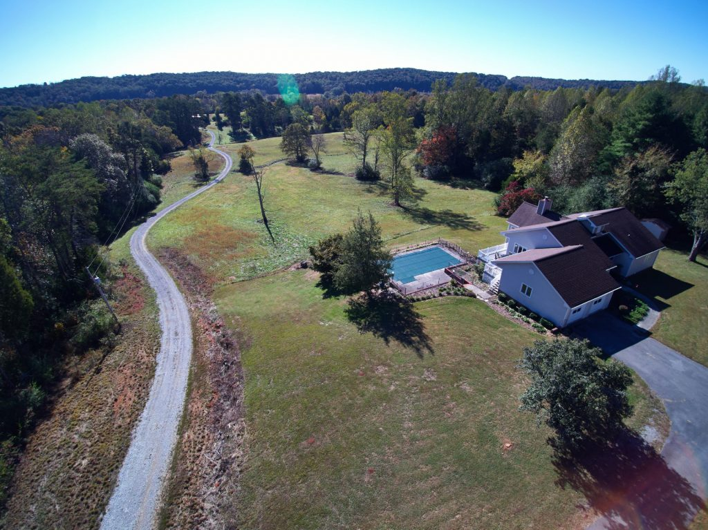 Drone Photography in Knoxville Tennessee