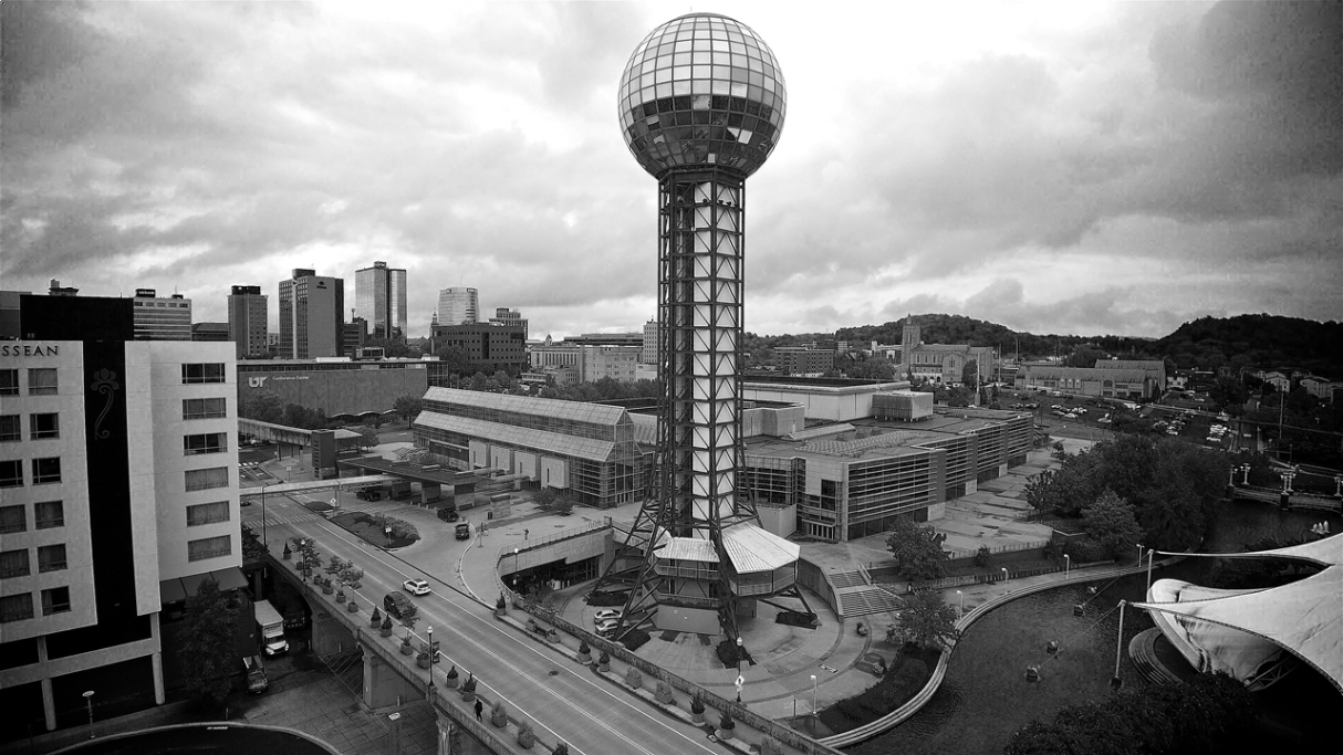Photography and drone photography in Knoxville, TN